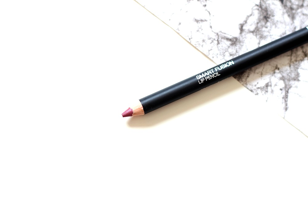 Kiko Shoplog Italië Kiko Smart Fusion Lip Pencil 529