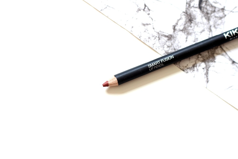 Kiko Shoplog Italië Kiko Smart Fusion Lip Pencil 534