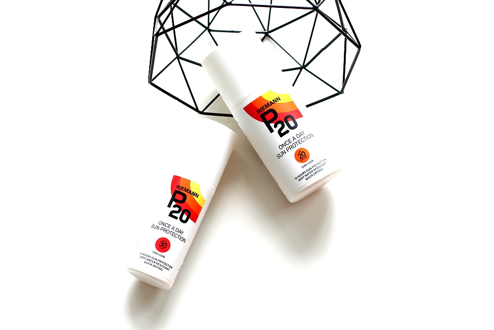P20 Once A Day Sun Protection Review Beautyjuf_1