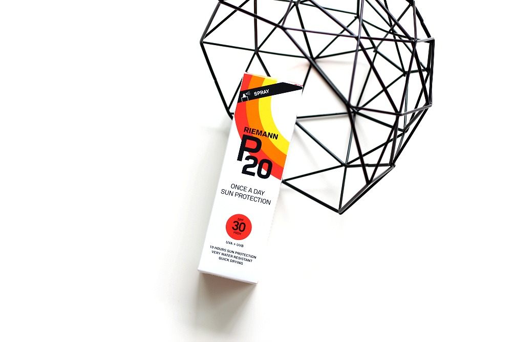 P20 Once A Day Sun Protection Review Beautyjuf_3