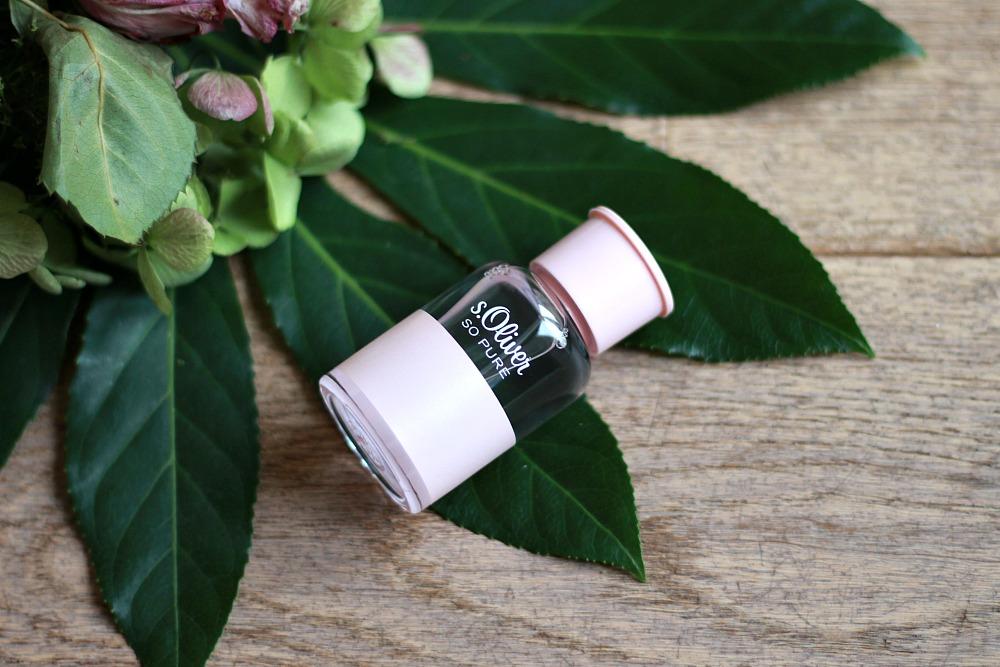 s.Oliver So Pure Women Eau de Parfum Review