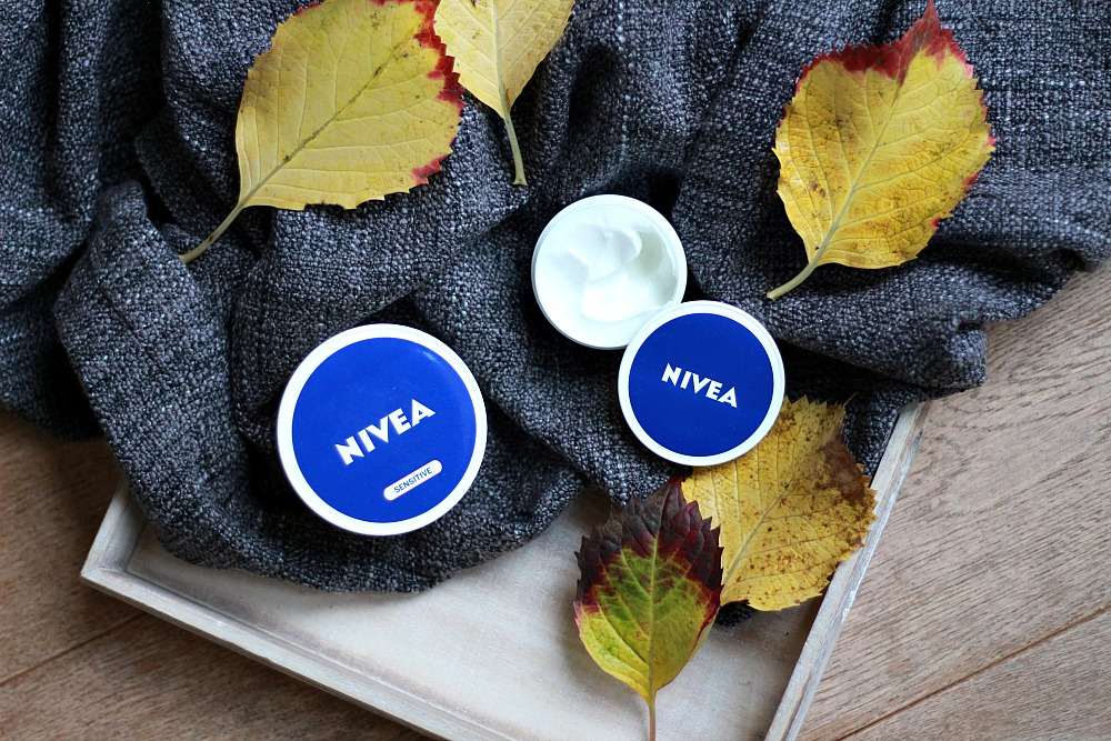 Nivea Care & Nivea Care Sensitive Review