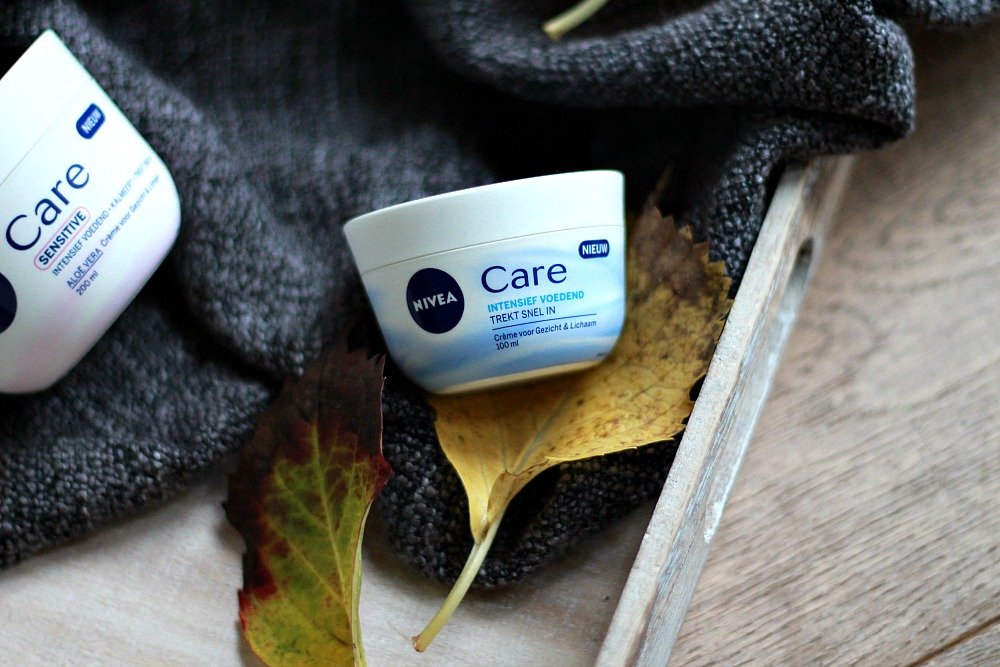 Nivea Care & Nivea Care Sensitive Review_9