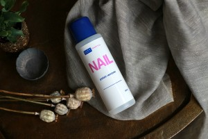 Opgemaakt december 2017 Europrofit Nail Polish Remover Review Beautyjuf