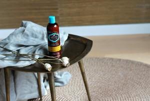 Hask Argan Oil Repairing Shampoo Review