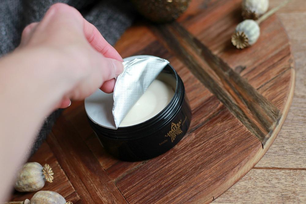 Hema Body Cream 'Especially For You ENJOY' Review