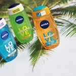 Nivea Summer Douchegel Love Sunshine, Love Waves  & Love Outdoors