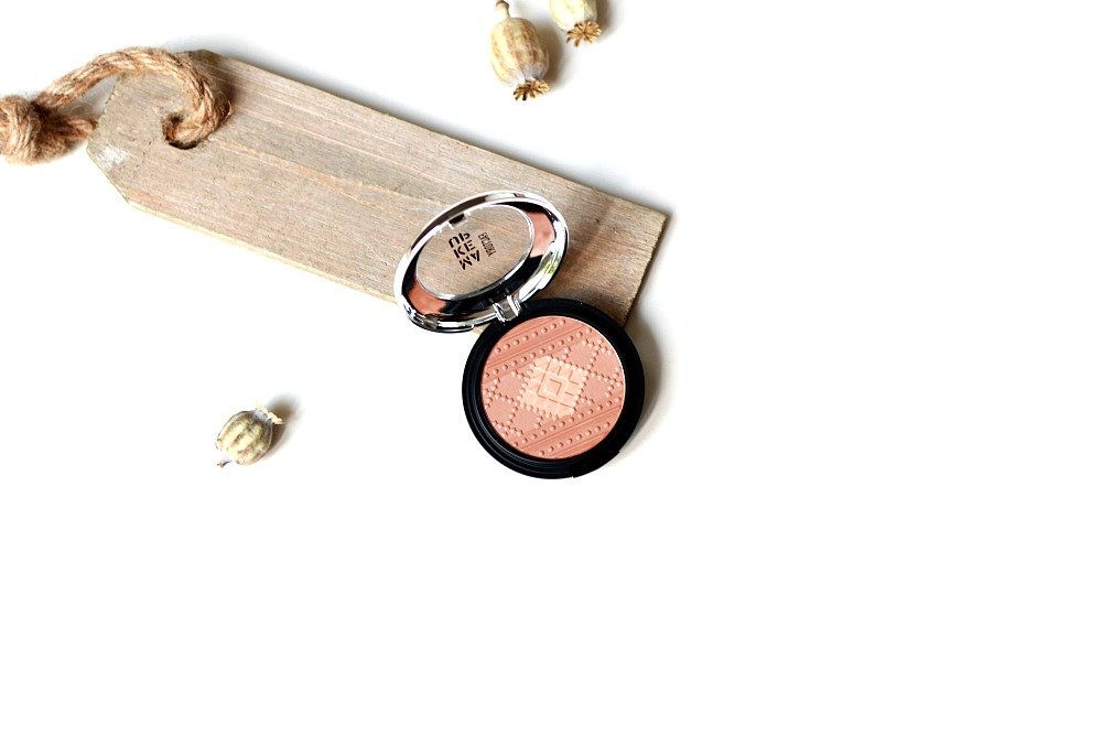Make-Up Factory Bohemian Summer Sun Teint Powder Aztec Vibes_1