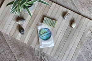 Good Earth Rosemary Mint Hemp Soap Bar