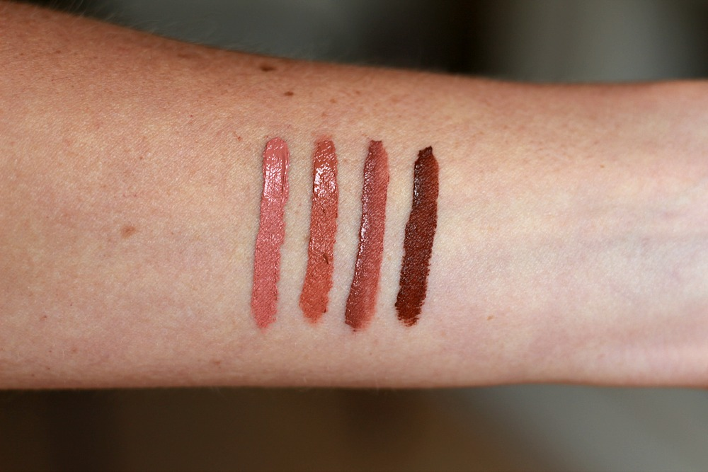 Primark PS... Liquid Matte The Nude Edit Review