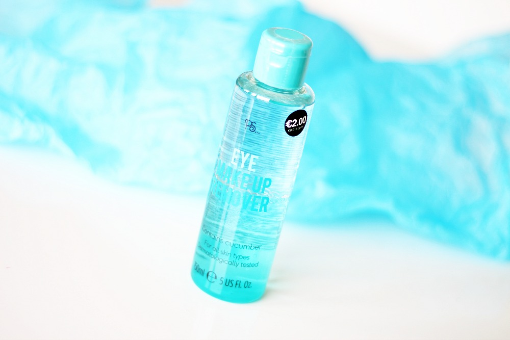 Primark PS... Eye Make-Up Remover Review
