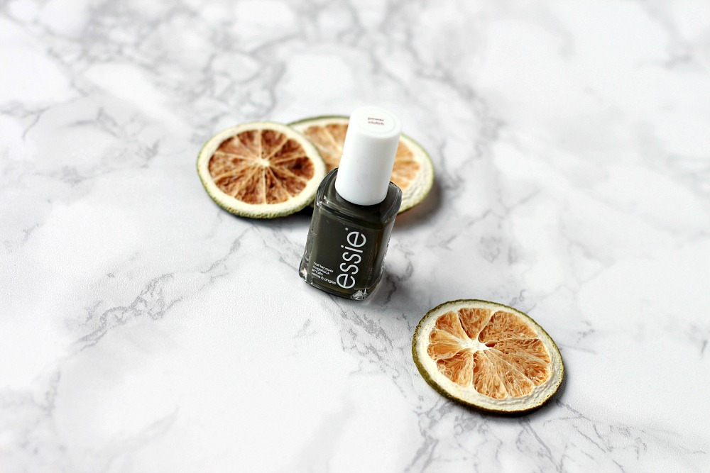 Essie Power Clutch Review